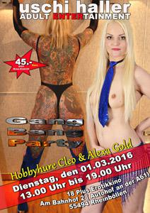 Tattoo studio kempten